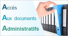 Acces au documents administratif